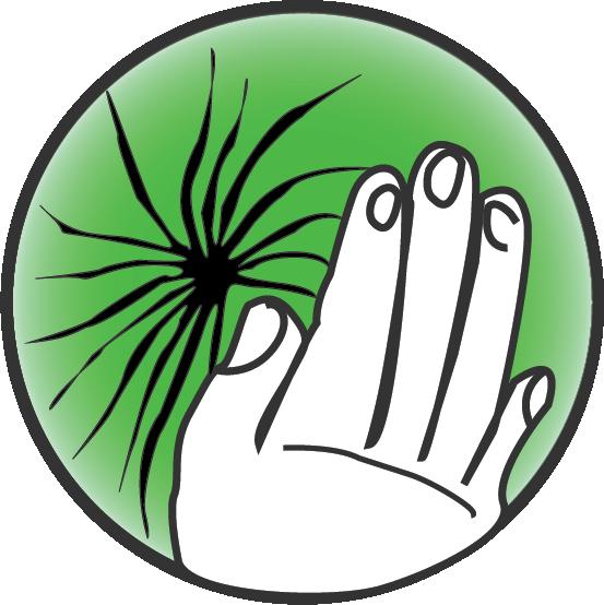 Castlecliff Coast Care Logo